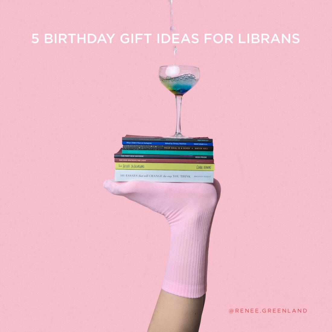 5 gift ideas for libra