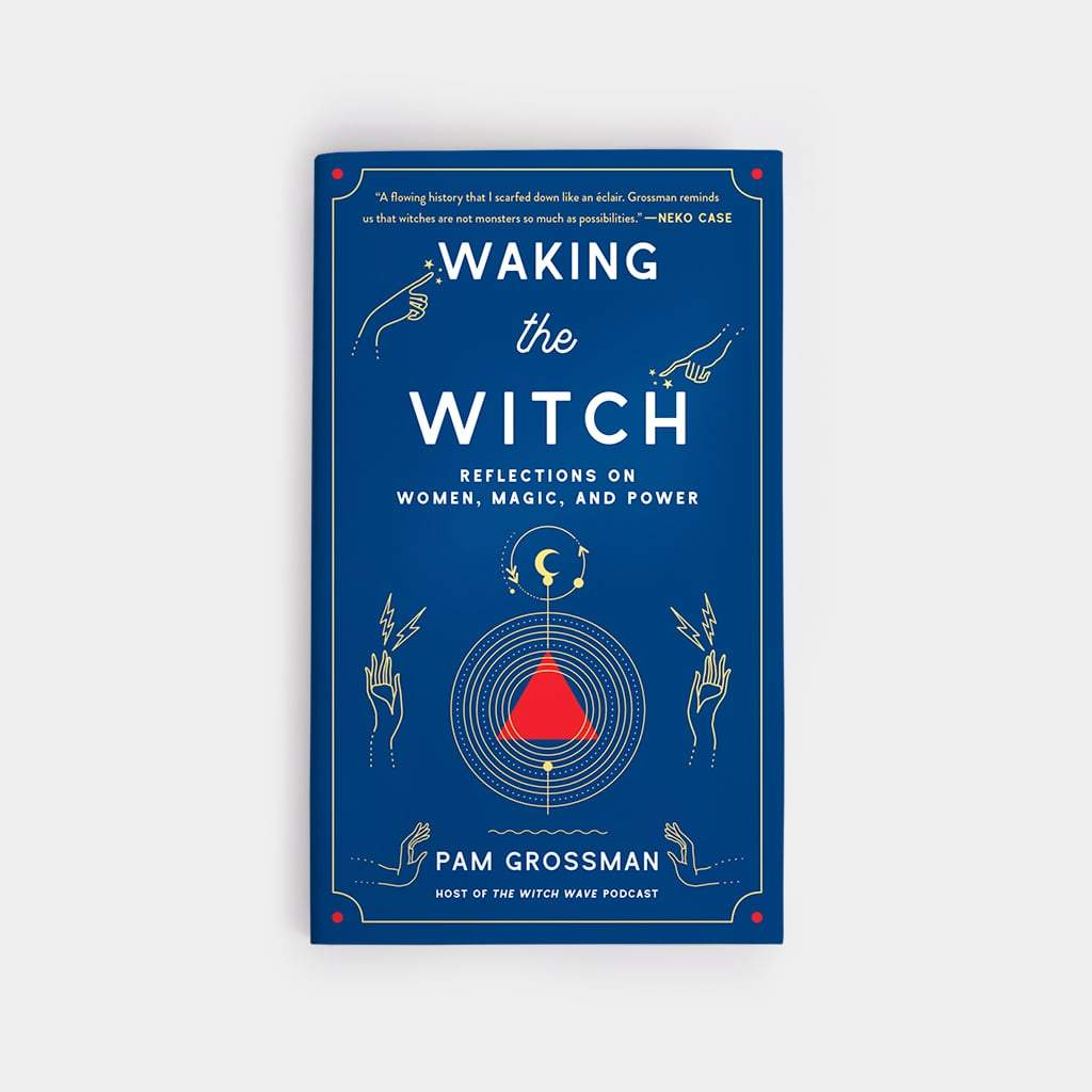 waking the witch for scorpio gift
