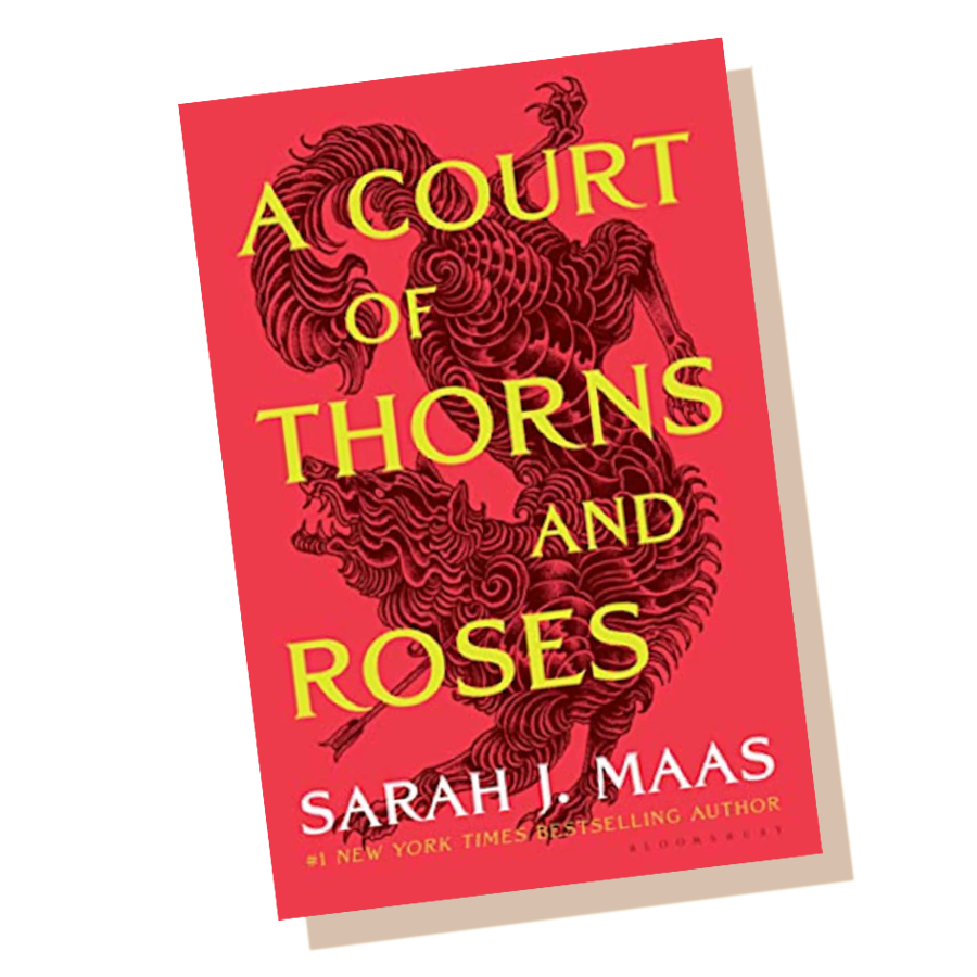 i love a court of thorns and roses