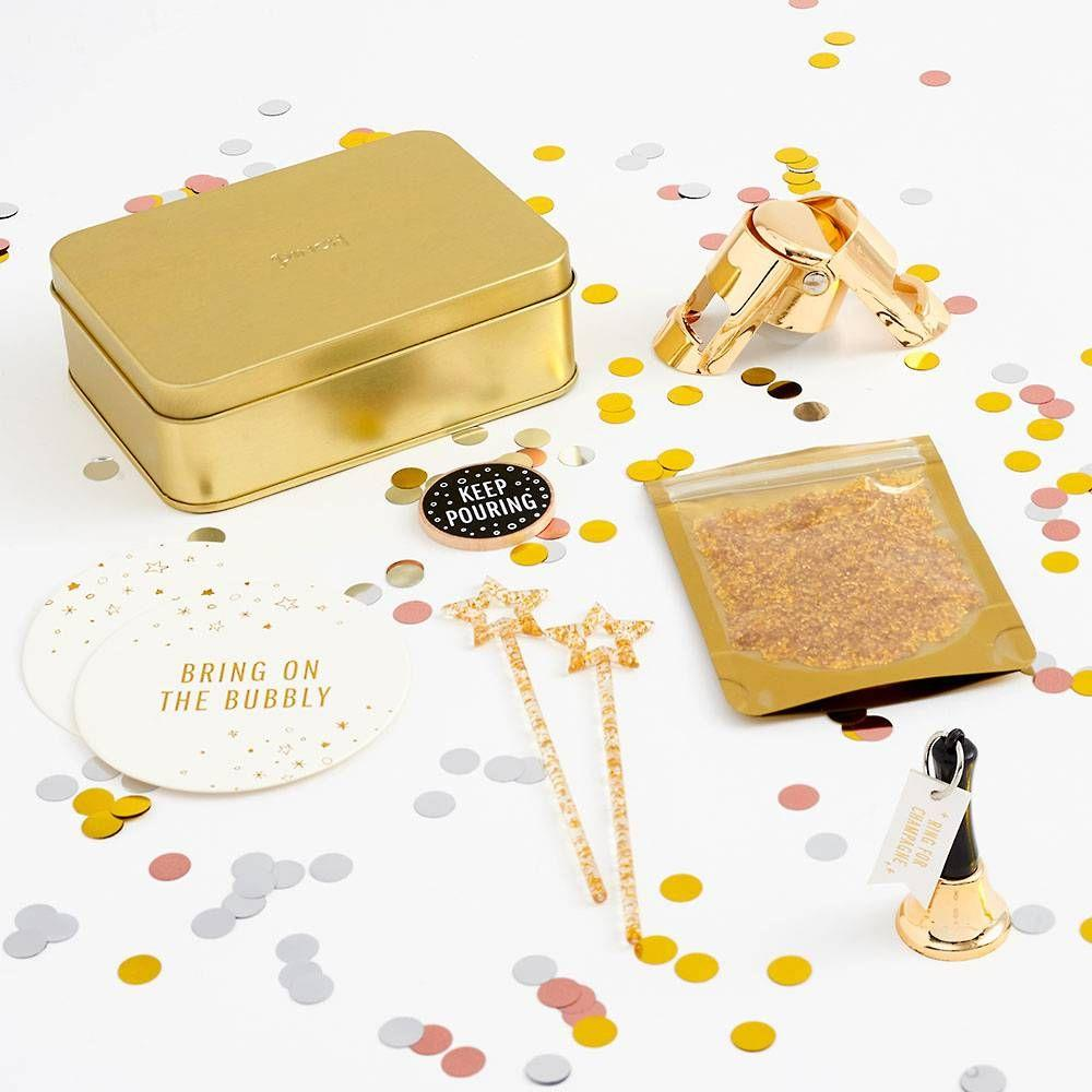 pinch provisions champagne kit