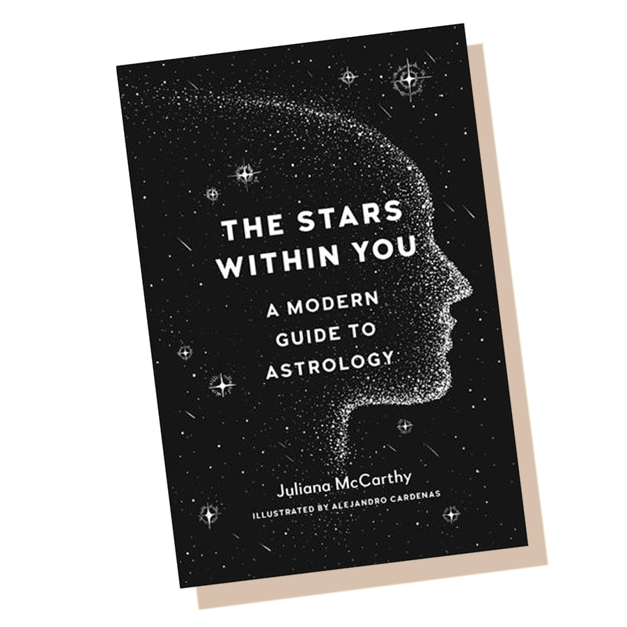 i love the stars within you book
